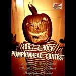 Pumpkinhead 2003, live from in front of the Underground in Chico California on 106.7 Z-Rock