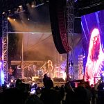 106.7 Z-Rock at Aftershock 2018 in Sacramento at Discovery Park Sunday 10/14/18