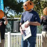 106.7 Z-Rock's Pumpkinhead 2018, live from Manzanita Place in Chico California October 20th