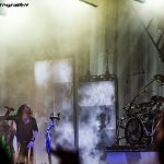 106.7 Z-Rock at Aftershock Festvial 2019 Sunday October 13th 2019 at Discovery Park in Sacramento California, Korn Performs