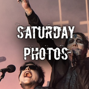 Saturday Pics