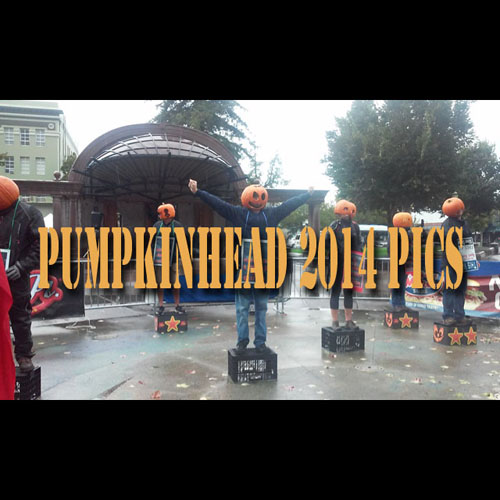 Pumpkinhead 2014 10/25/14