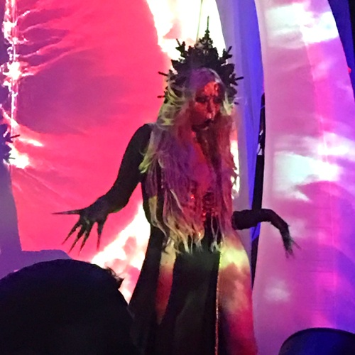 In This Moment at the Senator in Chico 4-12-18