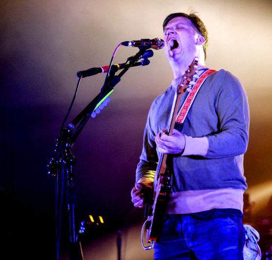 Modest Mouse at the Redding Civic Auditorium 5-20-18