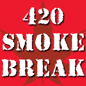 "420 Smoke Break: Can You Be ""Cali Sober?"""