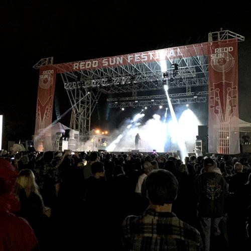 Redd Sun Festival 9-29-18