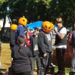 Pumpkinhead 2017 at Manzanita Place in Chico CA on October 14th 2017 with 106.7 Z-Rock