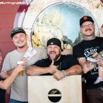Headbangers Baltic Release Party at Secret Trail Brewing for Pumpkinhead 2019 on 106.7 Z-Rock