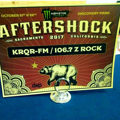 Aftershock 2017 10-21/22-17
