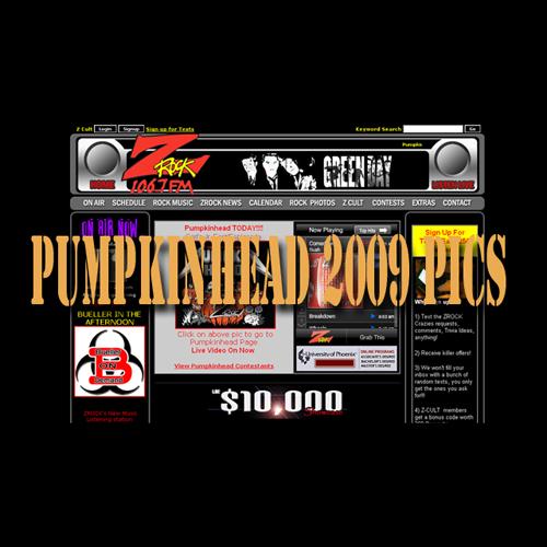 Pumpkinhead 2009