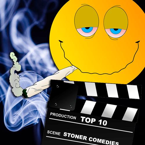 Top Stoner Comedies