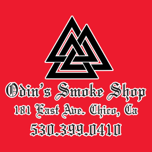 Wake the Buc Up 2020 is sponsored by Odin's Smoke Shop