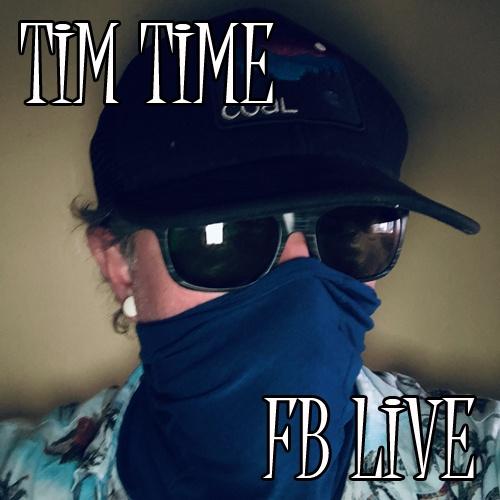 Tim Time Live Facebook 4/19/2020