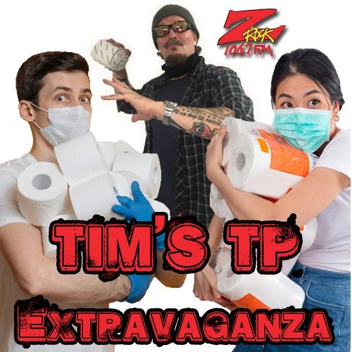 Tim's TP Extravaganza!