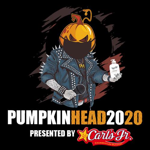 Pumpkinhead Sign Up