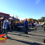 Pumpkinhead 2020, live on Halloween, October 31st 2020 from Carl's Jr. on East and the Esplanade in Chico California on 106.7 Z-Rock