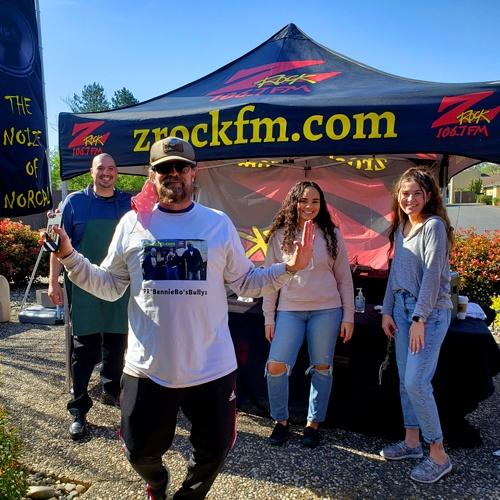 Wake the Buc Up! – Chico Creek Coffee 4-8-21